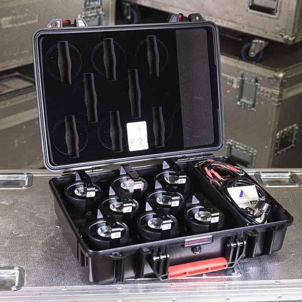 Astera AX3 case