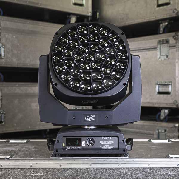 Clay Paky K20 B-eye front