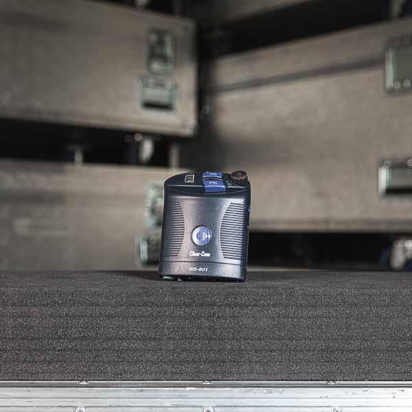 Clear-Com RS-601 Beltpack
