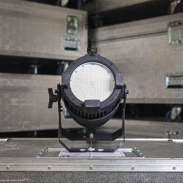 Elation Protron LED Strobe