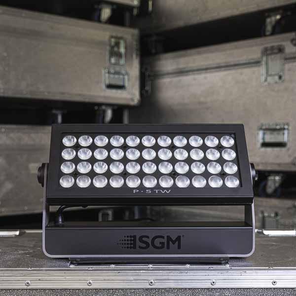 SGM P-5 TW front
