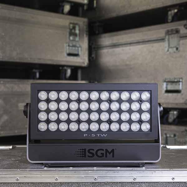 SGM P-5 TW