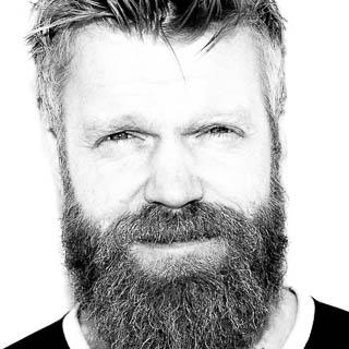 Magnus Aurén