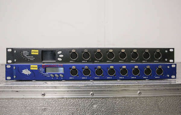 Used High-End DP8000