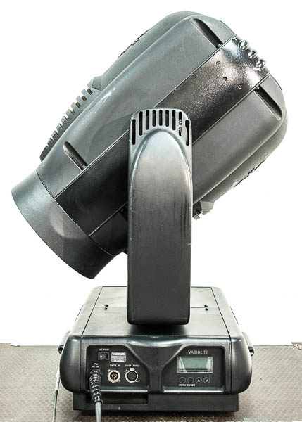 Used VL3500 Wash Side
