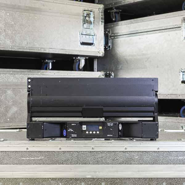 GLP X4 Bar 10 Rear