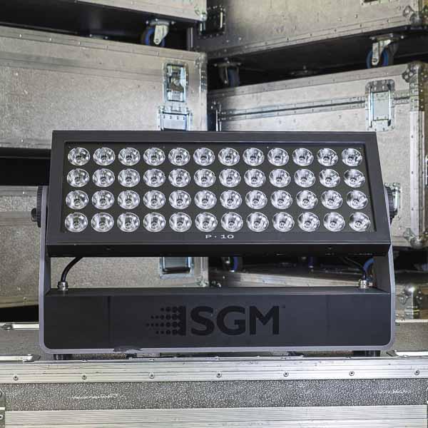 SGM P-10