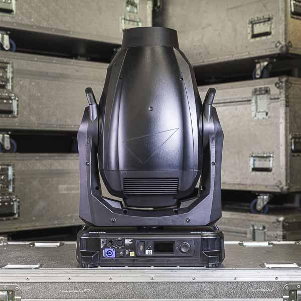 MAC Viper Profile rear