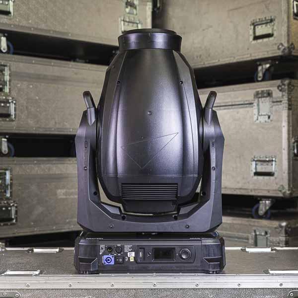 MAC Viper WashDX rear